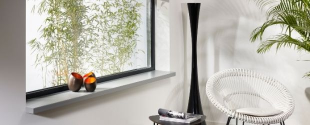 uPVC Walls, Ceilings and Boards - Deceuninck